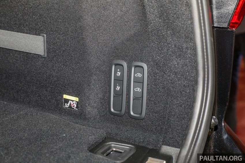 Volvo XC60 2018 dilancarkan di Malaysia – varian CKD dari RM299k, varian CBU tunggal pada harga RM374k Image #766366