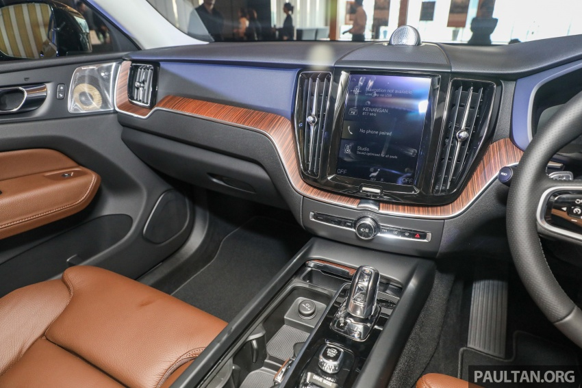2018 Volvo XC60 launched in Malaysia – CBU T8 PHEV at RM374k, CKD T5 and T8 to arrive later, from RM299k Image #766062