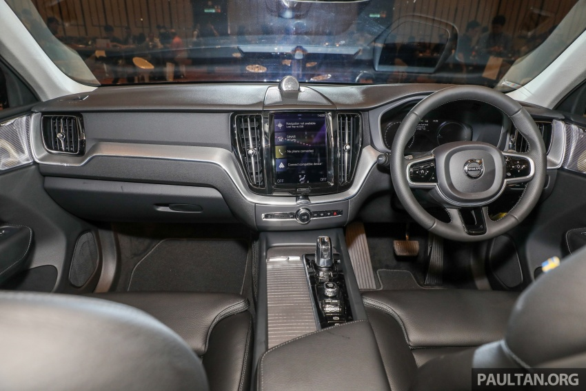2018 Volvo XC60 launched in Malaysia – CBU T8 PHEV at RM374k, CKD T5 and T8 to arrive later, from RM299k Image #766107