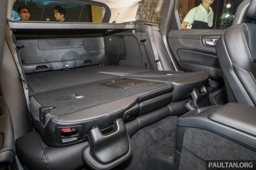 2018 Volvo XC60 launched in Malaysia – CBU T8 PHEV at RM374k, CKD T5 and T8 to arrive later, from RM299k Image #766118