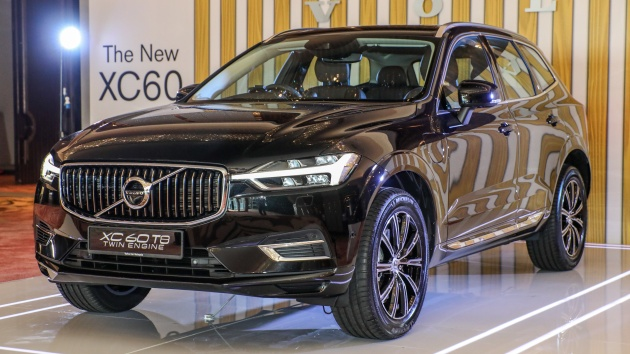 Volvo Archives - Paul Tan's Automotive News