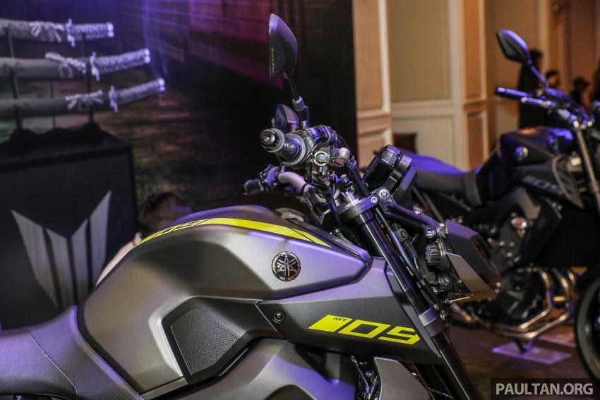 Yamaha MT-09 CKD diperbaharui untuk Malaysia – pelbagai kelengkapan prestasi diberi, harga RM47,388 Image #761291