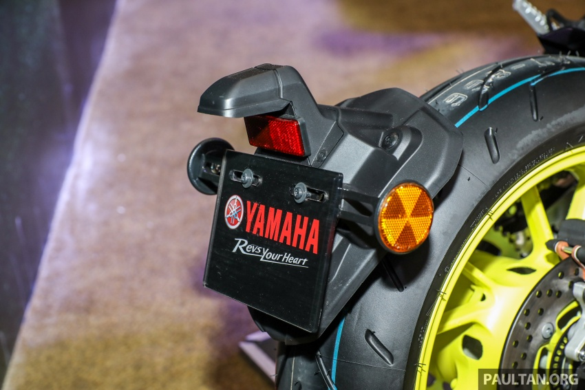 2018 Yamaha MT-09 now in Malaysia – RM47,388 Image #761340