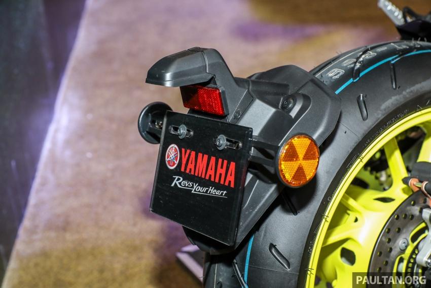 Yamaha MT-09 CKD diperbaharui untuk Malaysia – pelbagai kelengkapan prestasi diberi, harga RM47,388 Image #761311