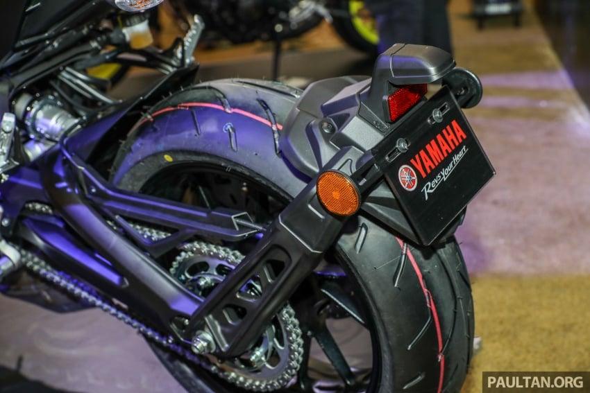 2018 Yamaha MT-09 now in Malaysia – RM47,388 Image #761341