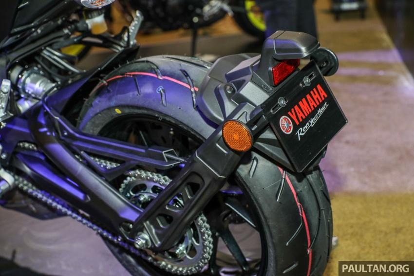 Yamaha MT-09 CKD diperbaharui untuk Malaysia – pelbagai kelengkapan prestasi diberi, harga RM47,388 Image #761313