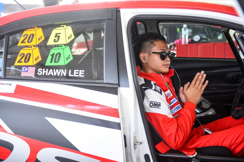 2018 Toyota Gazoo Racing Festival in Johor – day one Image #767986