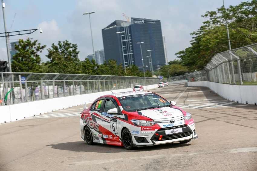 2018 Toyota Gazoo Racing Festival in Johor – day one Image #767987