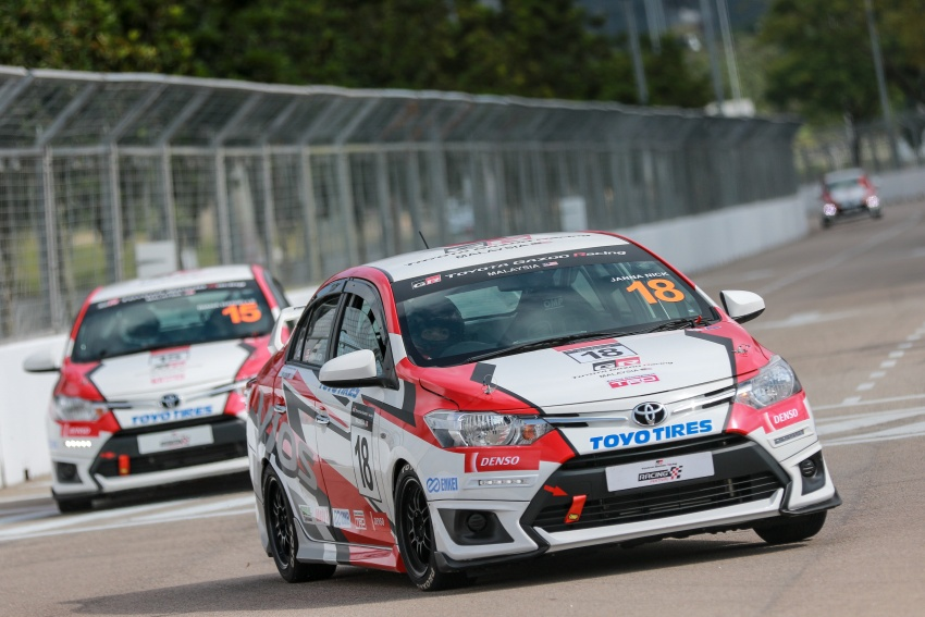 2018 Toyota Gazoo Racing Festival in Johor – day one Image #767989