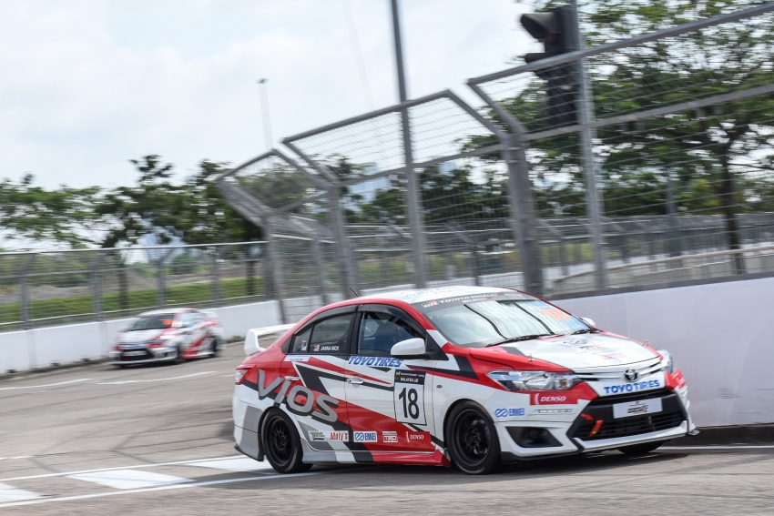 2018 Toyota Gazoo Racing Festival in Johor – day one Image #767990