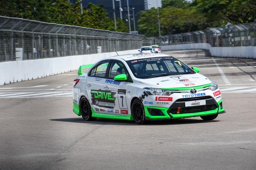 2018 Toyota Gazoo Racing Festival in Johor – day one Image #767994