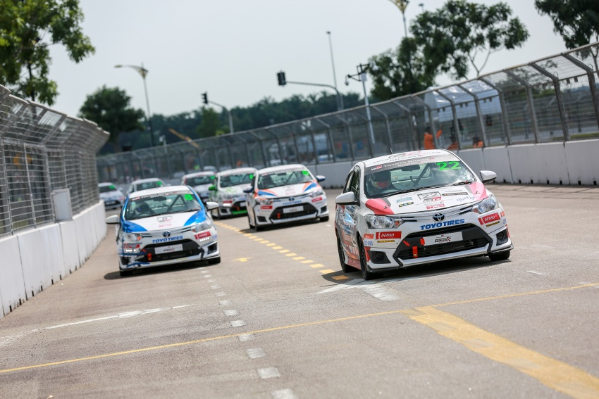 2018 Toyota Gazoo Racing Festival in Johor – day one Image #767999
