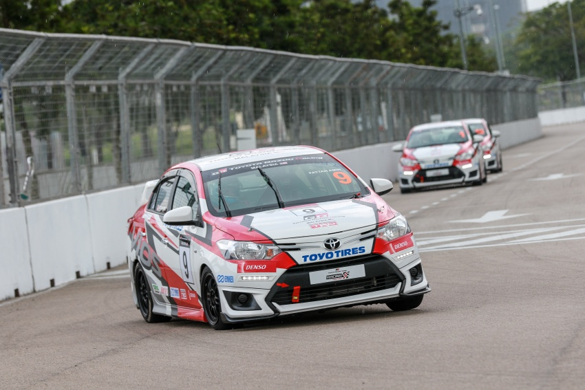 2018 Toyota Gazoo Racing Festival in Johor – day one Image #768005