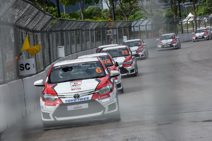 2018 Toyota Gazoo Racing Festival in Johor – day one Image #768009