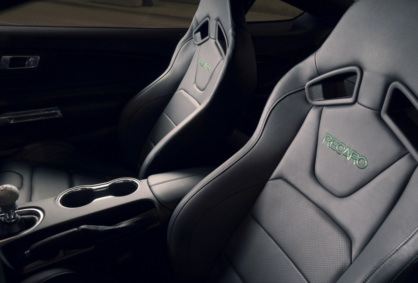 2019 Ford Mustang Bullitt – a 50th anniversary special Image #762026