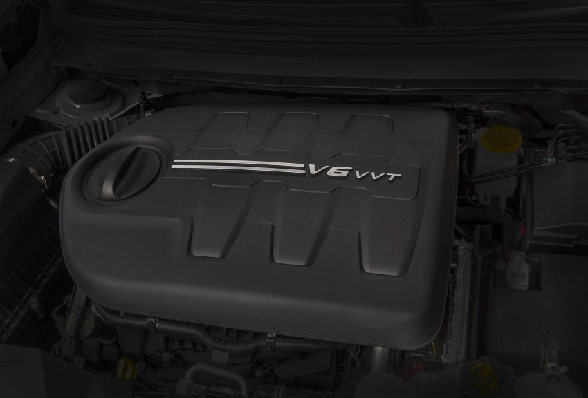 2019 Jeep Cherokee fully revealed – new 2.0L turbo Image #766484