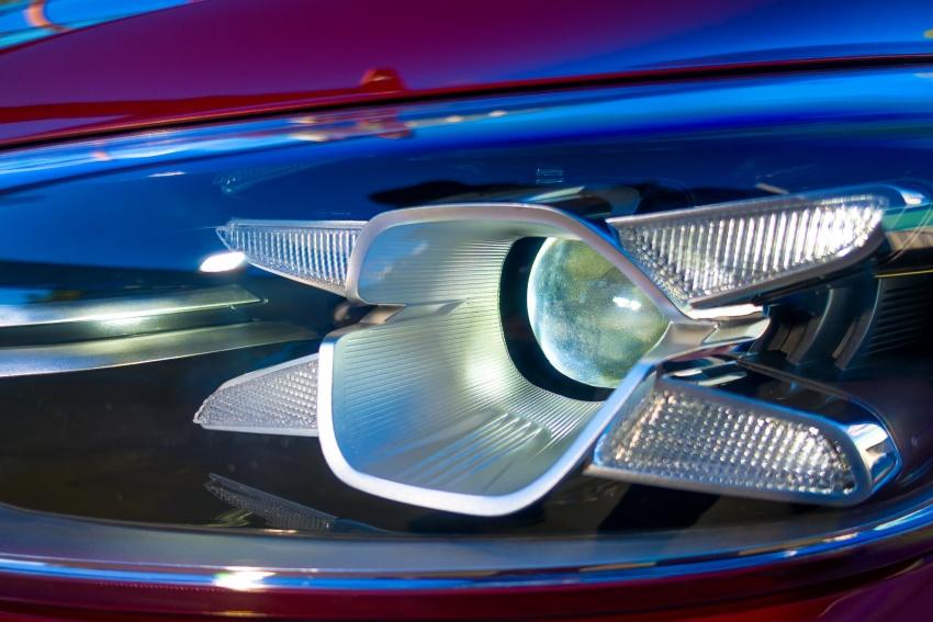 2019 Kia Forte – all-new Cerato, K3 unveiled in Detroit Image #762621