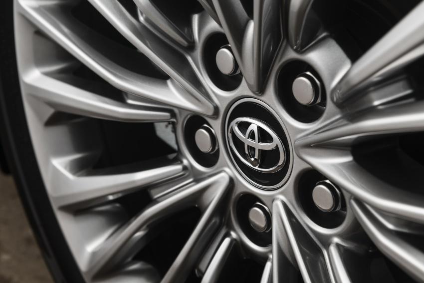 Toyota Avalon 2019 – lebih agresif, mewah dan maju Image #763019