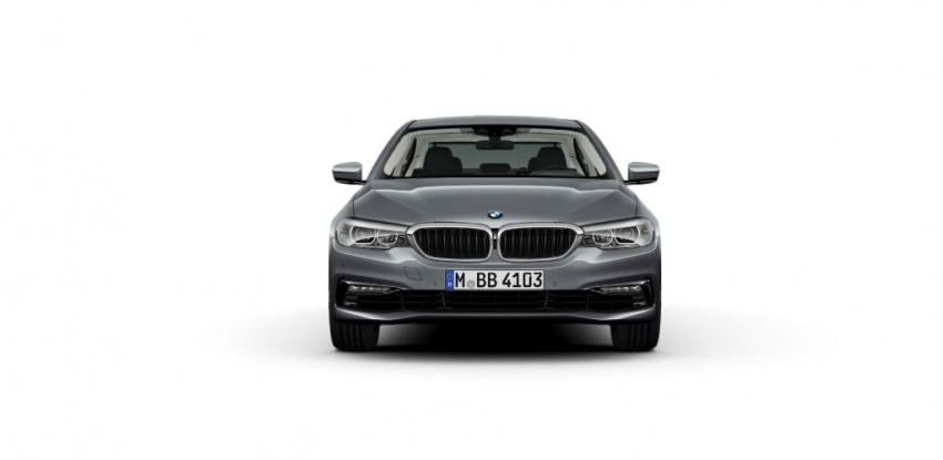 BMW 530e iPerformance plug-in hybrid launched in Malaysia – 252 hp, 0-100 km/h in 6.2 secs, RM344k Image #765419