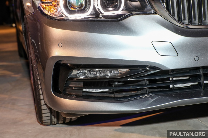 BMW 530e iPerformance plug-in hybrid launched in Malaysia – 252 hp, 0-100 km/h in 6.2 secs, RM344k Image #766771