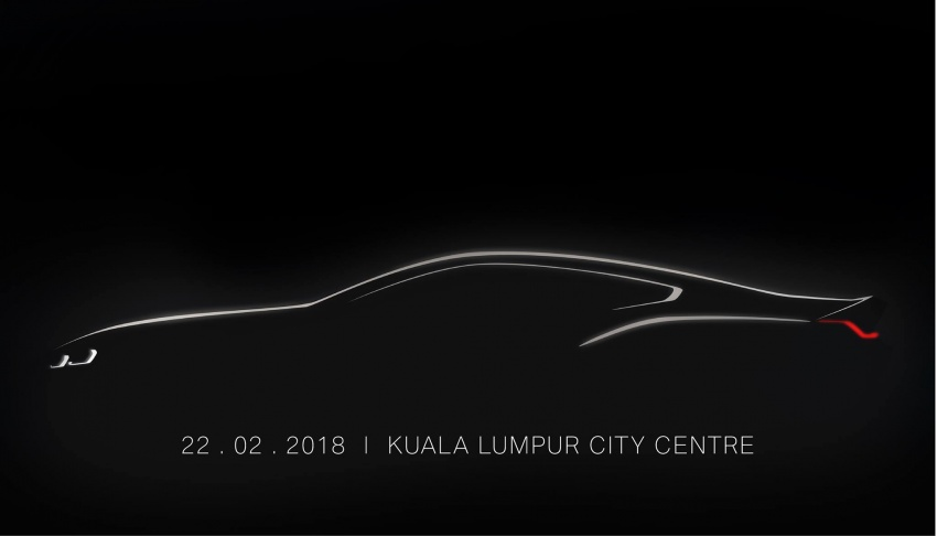 BMW Malaysia teases 8 Series, its 'vision of luxury' Image #772174
