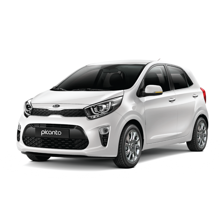 2018 Kia Picanto launched in Malaysia – RM49,888 Image #759011