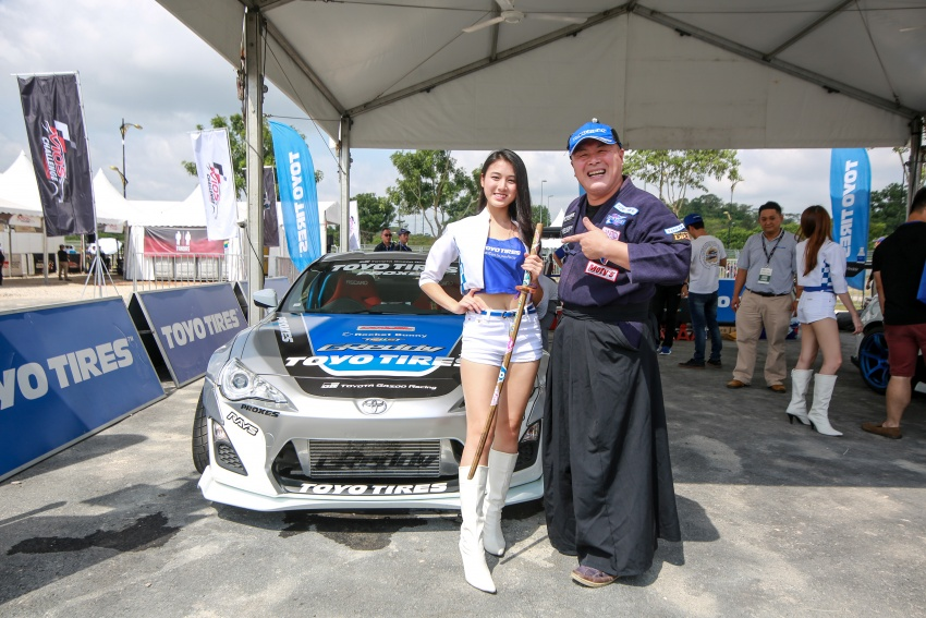 2018 Toyota Gazoo Racing Festival in Johor – day one Image #768025