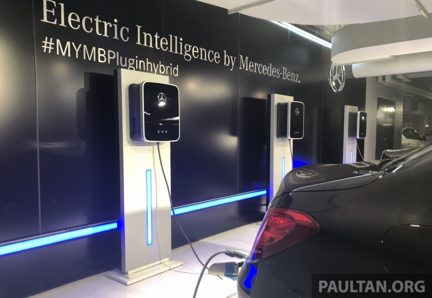 An open letter to all plug-in hybrid users – public EV charging bays aren't parking slots, or personal spaces Image #772117