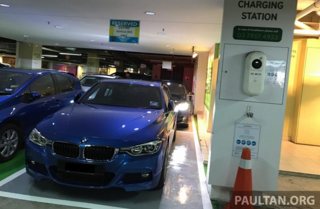 An open letter to all plug-in hybrid users - public EV