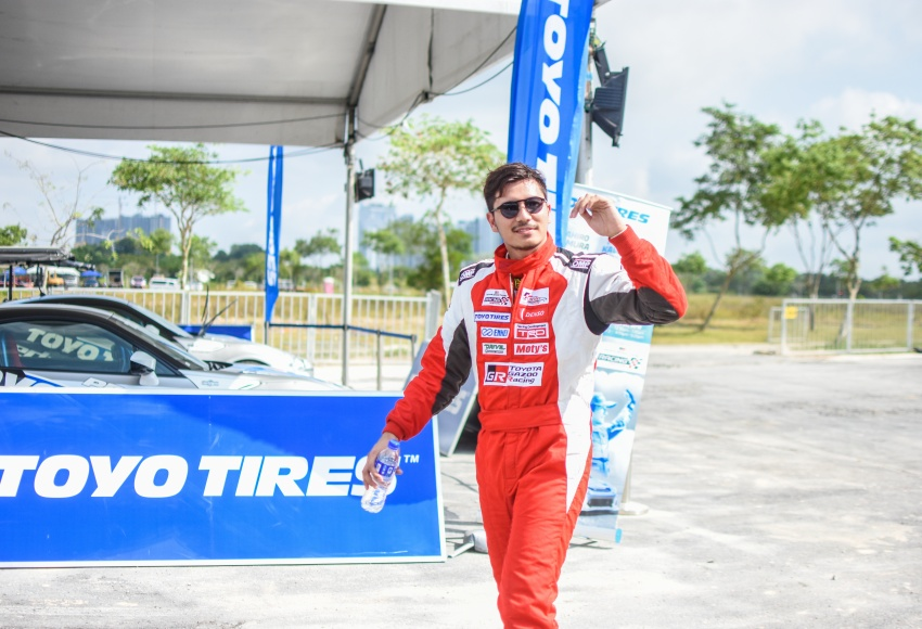 2018 Toyota Gazoo Racing Festival in Johor – day one Image #768027