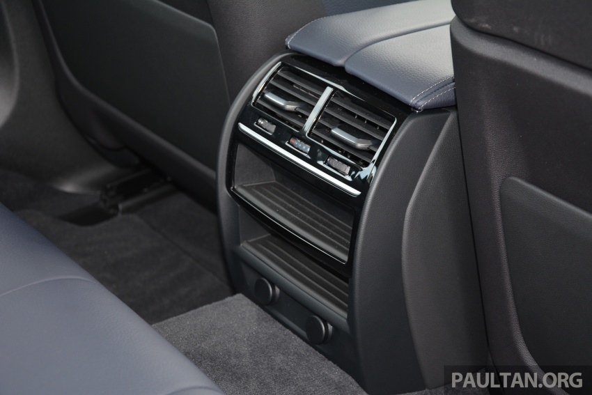 DRIVEN: G30 BMW 530e iPerformance plug-in hybrid Image #758458
