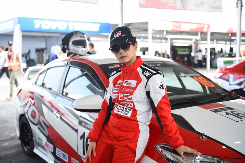 2018 Toyota Gazoo Racing Festival in Johor – day one Image #768030