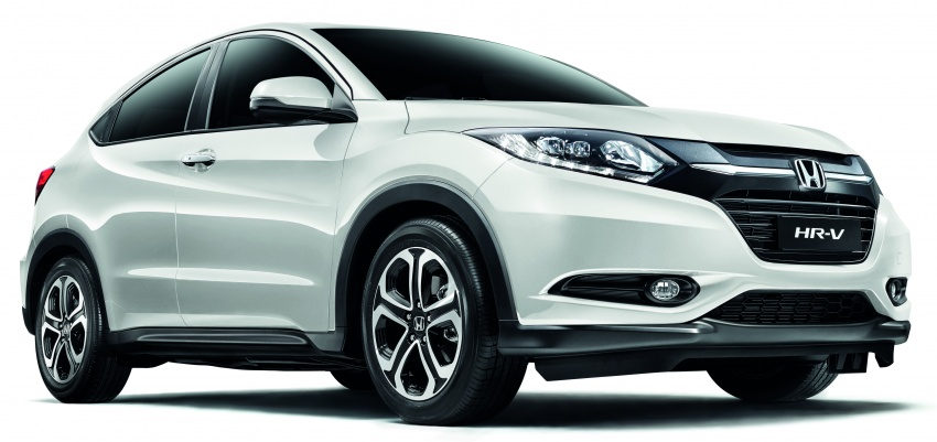 Honda Malaysia introduces White Orchid Pearl for four CKD models – new colour replaces Taffeta White Image #770783