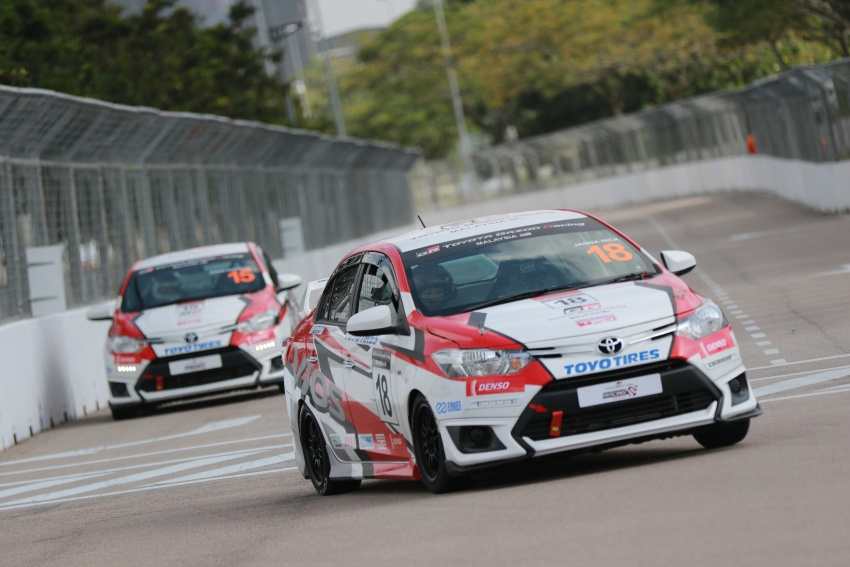 2018 Toyota Gazoo Racing Festival in Johor – day one Image #768031