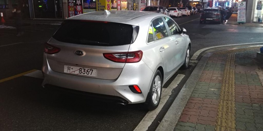 2018 Kia cee'd undisguised – is this the new Cerato? Image #756063