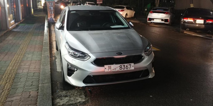 2018 Kia cee'd undisguised – is this the new Cerato? Image #756064
