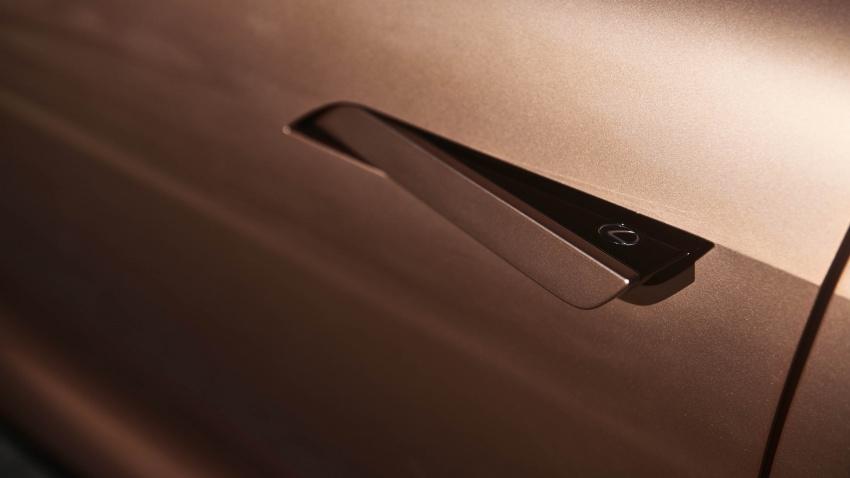 Lexus LF-1 Limitless concept unveiled at Detroit show Image #763411