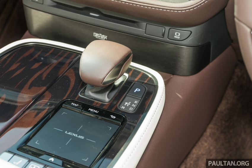 DRIVEN: 2018 Lexus LS – we test its semi-autonomous driving features on the highways of Yokohama Image #760455