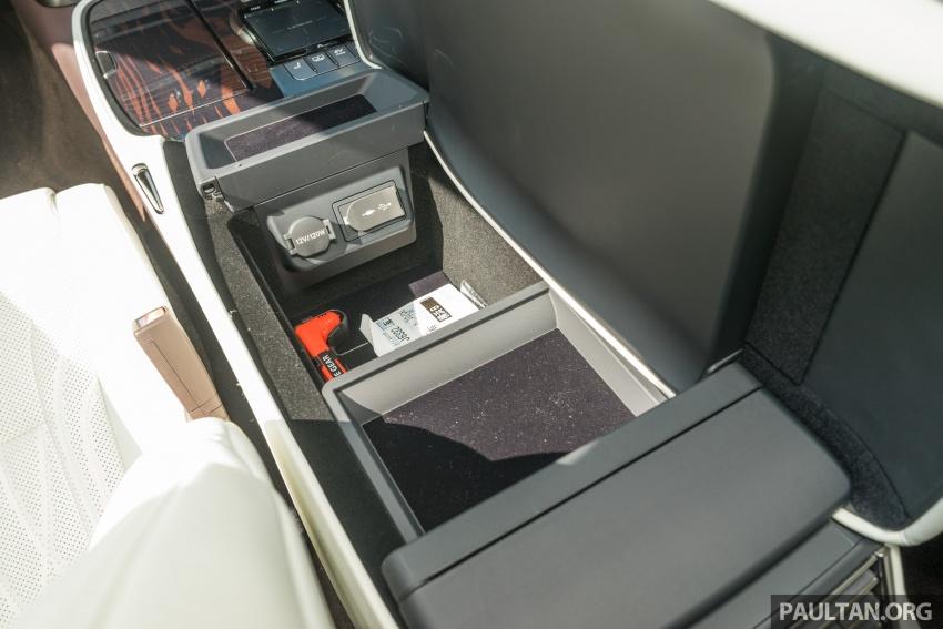 DRIVEN: 2018 Lexus LS – we test its semi-autonomous driving features on the highways of Yokohama Image #760457