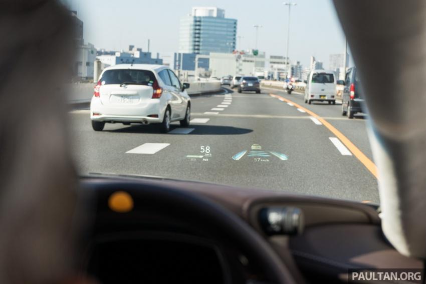 DRIVEN: 2018 Lexus LS – we test its semi-autonomous driving features on the highways of Yokohama Image #760484