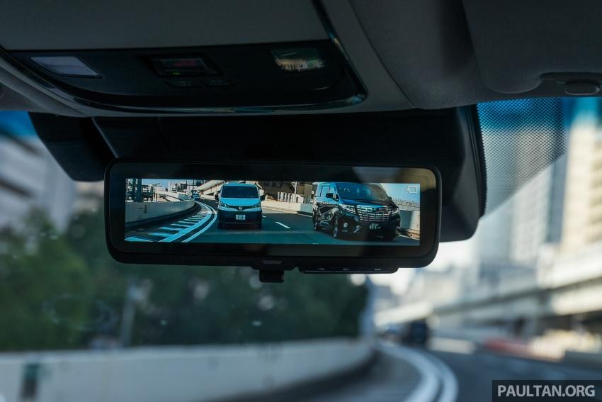 DRIVEN: 2018 Lexus LS – we test its semi-autonomous driving features on the highways of Yokohama Image #760489