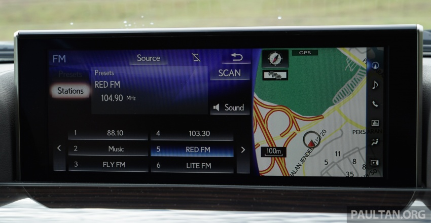 Lexus LX570 price drops by RM74k in M'sia to RM850k Image #767778