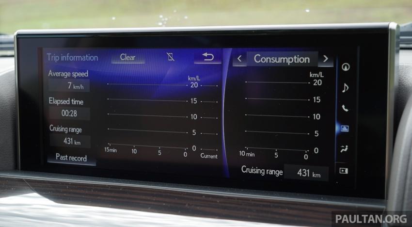 Lexus LX570 price drops by RM74k in M'sia to RM850k Image #767779
