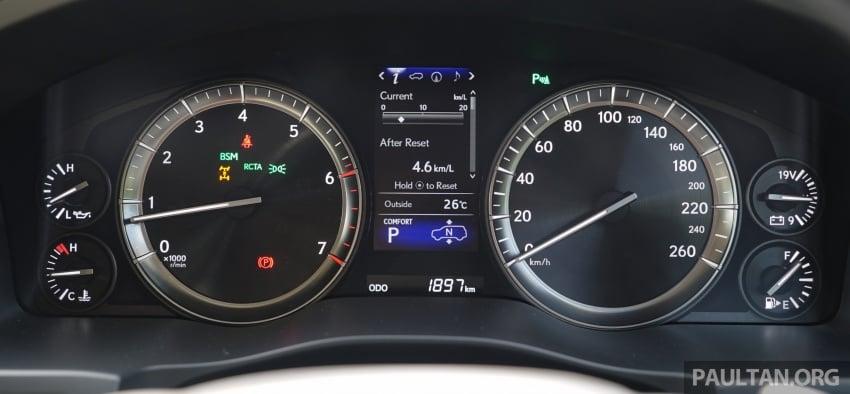 Lexus LX570 price drops by RM74k in M'sia to RM850k Image #767781
