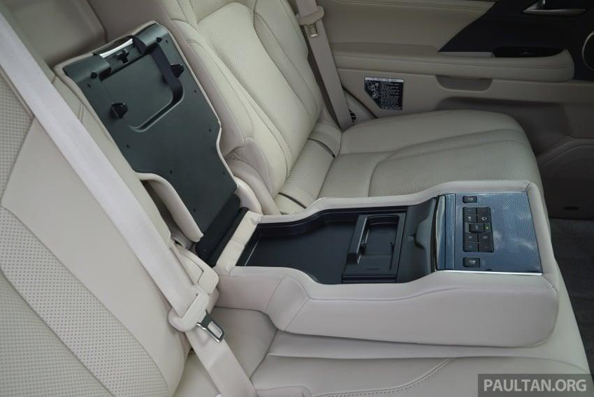 Lexus LX570 price drops by RM74k in M'sia to RM850k Image #767793