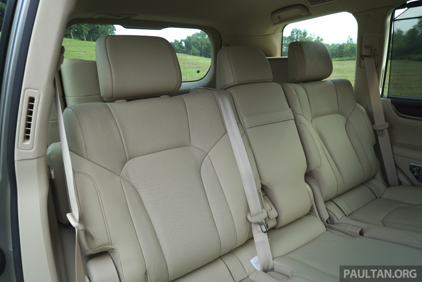 Lexus LX570 price drops by RM74k in M'sia to RM850k Image #767795