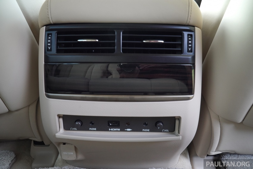 Lexus LX570 price drops by RM74k in M'sia to RM850k Image #767797