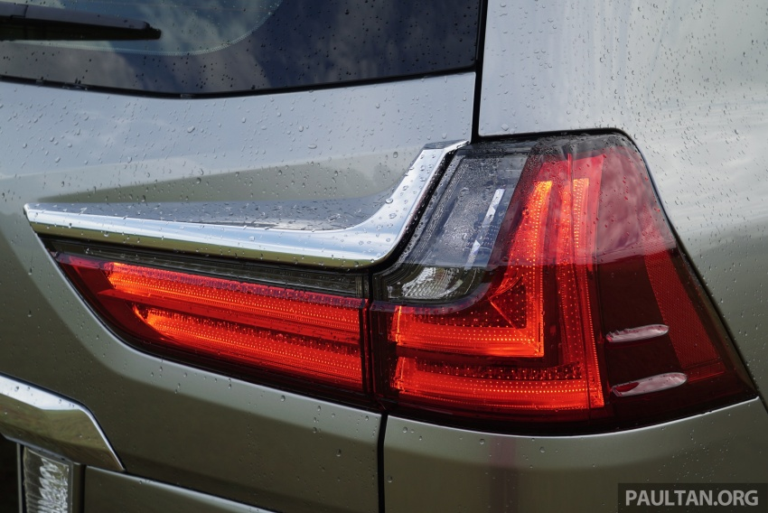 Lexus LX570 price drops by RM74k in M'sia to RM850k Image #767803