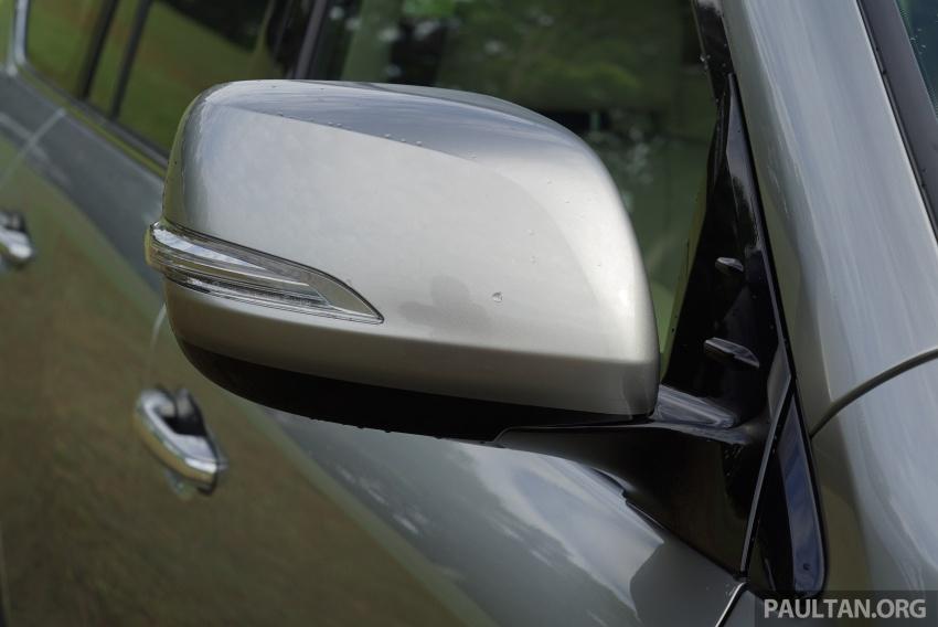 Lexus LX570 price drops by RM74k in M'sia to RM850k Image #767807