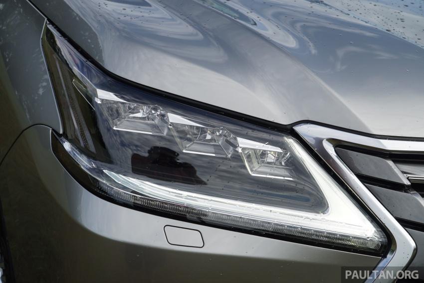 Lexus LX570 price drops by RM74k in M'sia to RM850k Image #767809